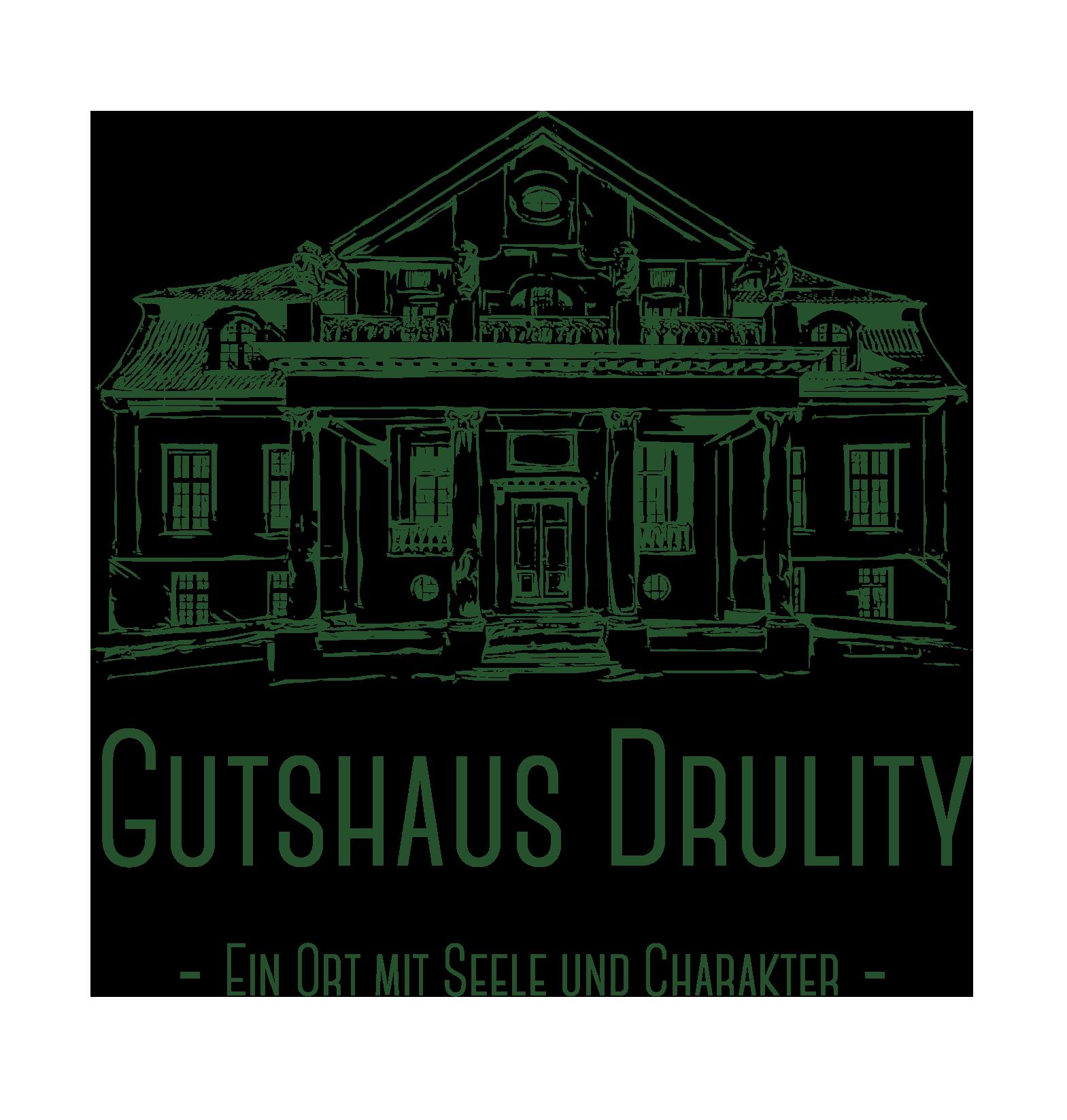 Gutshaus Drulity